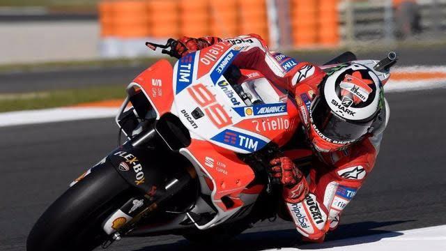 Ducati Andalkan Kekompakan Tim Hadapi Musim Balap 2019