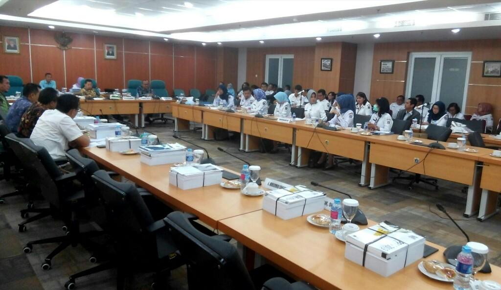 Hore ...! Unit Karang Taruna RW Bakal Dapat Dana Operasional Rp 500.000/Bulan