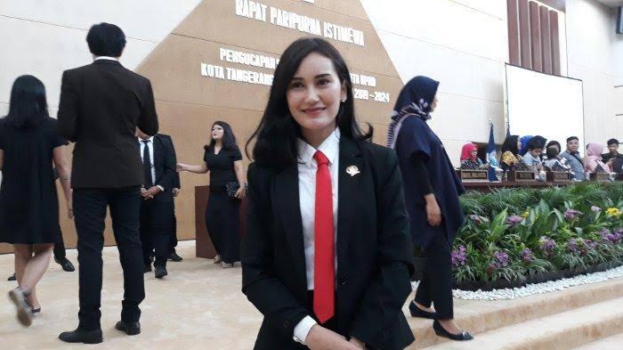 PDI P Tangsel Tuding PSI Cari Sensasi Dalam Penundaan RAPBD 2020