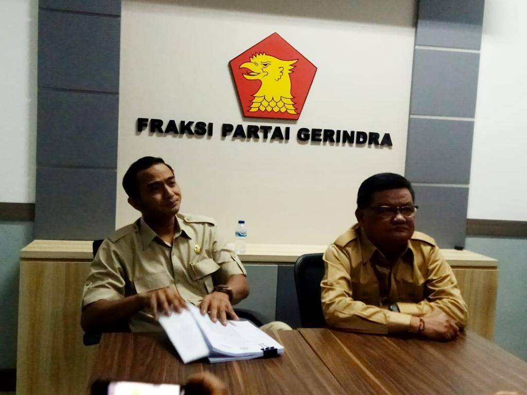 Pekerja Informal Akan Terdampak PSBB, Gerindra: Pemkot Tangsel Sudah Siap?
