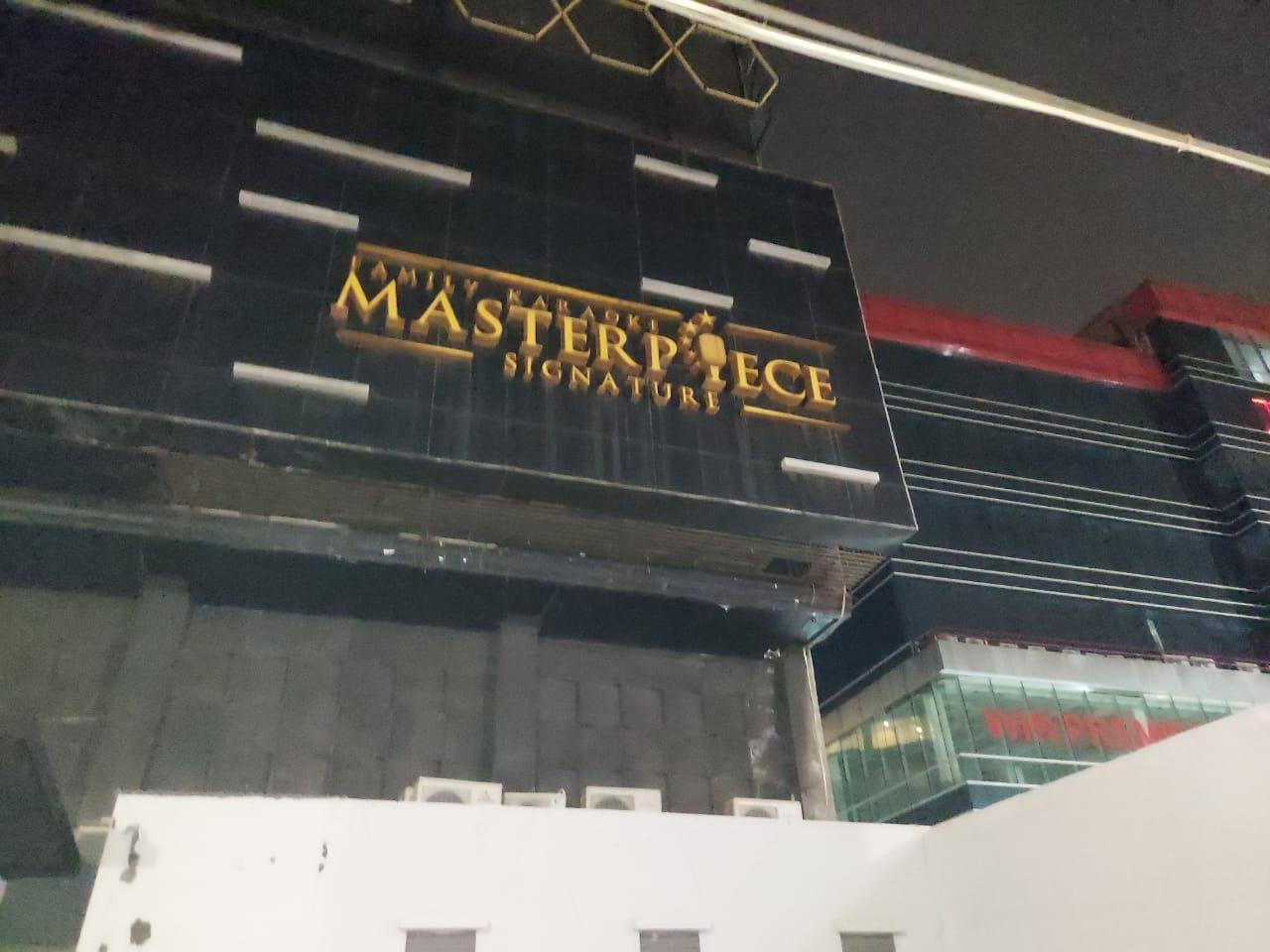 Tempat Karaoke Milik Ahmad Dhani, Masterpiece Tak Patuhi PSBB