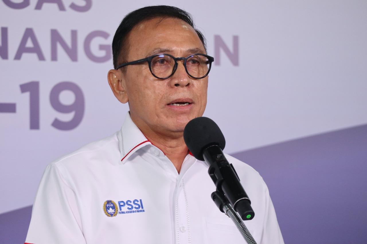 Hore, Liga Indonesia Bakal Digelar Dengan Protokol Kesehatan