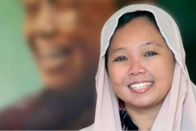 Alissa Wahid : Aparat Pelanggar HAM di Kerusuhan 22 Mei Diusut dan Ditindak