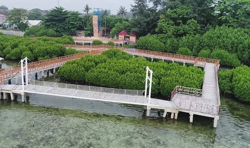Wisata Konservasi Kepulauan Seribu Dibuka 20 Juni
