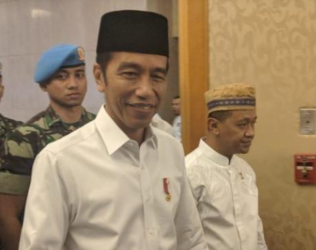 Politisi PKS ini Saran Jokowi Perkuat KPK, Kepolisian dan Kejaksaan