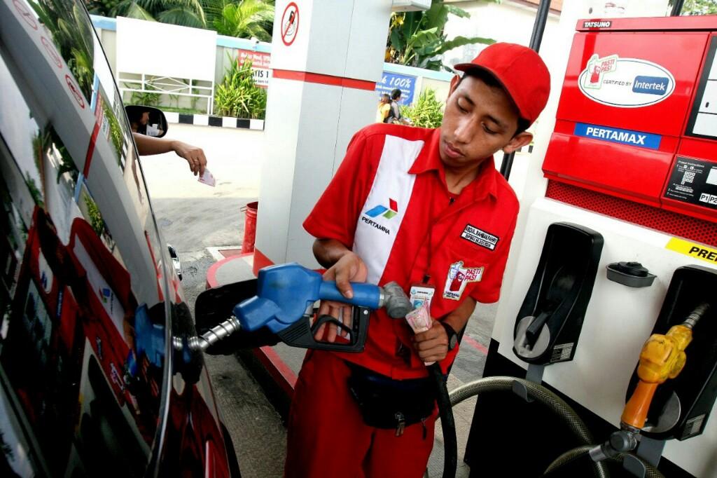 Pertamina Naikkan Harga BBM Nonsubsidi, Pertamax Jadi Rp 10.400/Liter