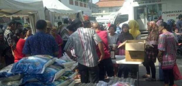 PD Pasar Jaya Gelar Operasi Pasar Murah di 44 Pasar Tradisional