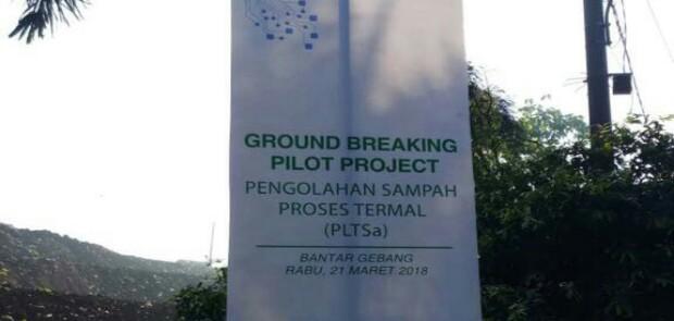 Pilot Project PLTSa Bantar Gebang Bisa Bermasalah, Anies Diminta Cermat