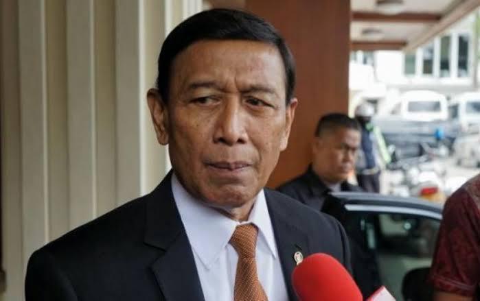 Kasus Setnov Plesiran, Wiranto : Diwacanakan Lapas Khusus Koruptor di Pulau Terpencil