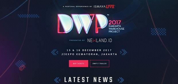 Anies Diminta Surati Polda Agar Tak Izinkan Penyelenggaran Djakarta Warehouse Project