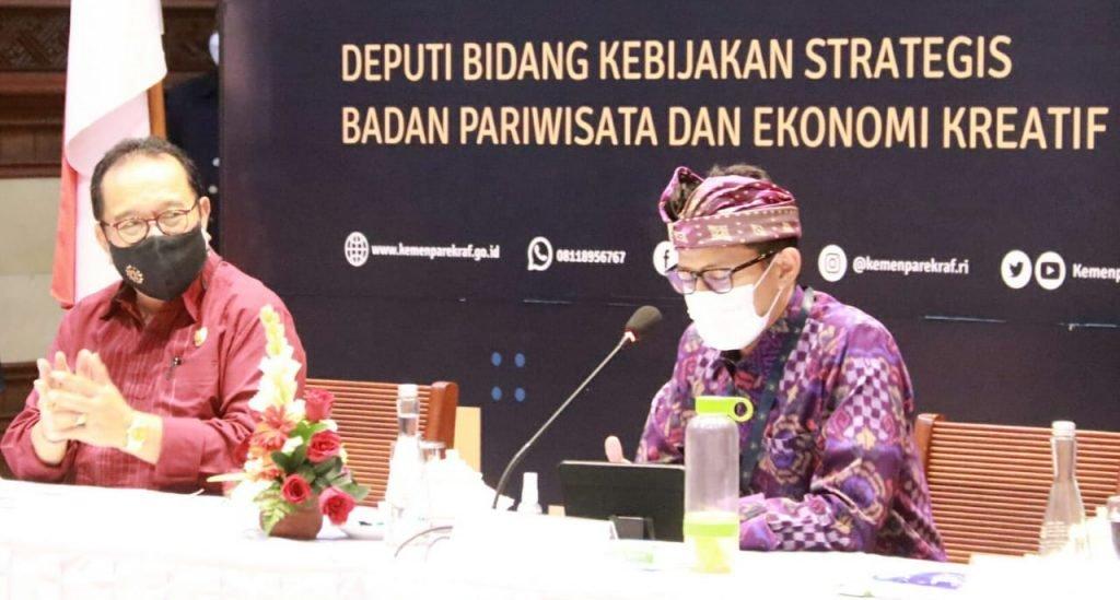 Travel Koridor Arrangement Menjadi Salah Satu Syarat Masuk Bali
