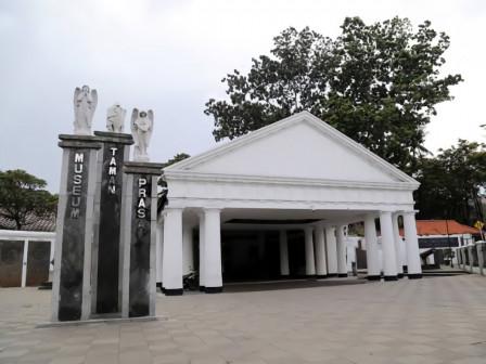 Destinasi Wisata Budaya di Jakarta Dibuka dengan Penerapan Prokes