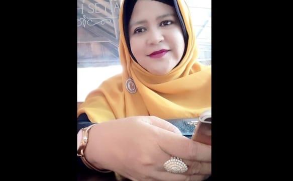 Dr. Hj. Rina Marlina Bustami Siap Mengabdi Membangun Way Kanan dan Masyarakatnya