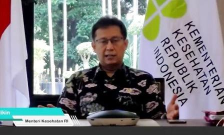 Ini Klarifikasi Kemenkes RI Soal Penilaian Penanganan COVID-19 di Jakarta