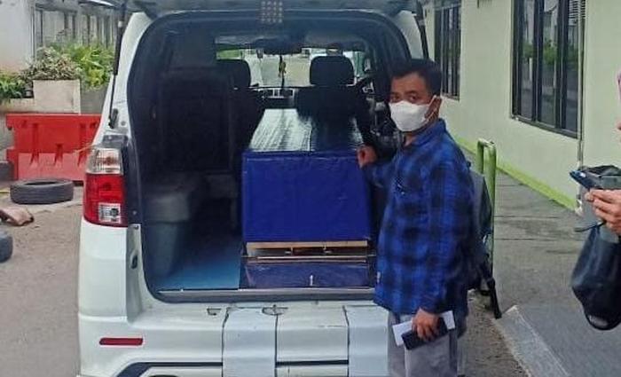 Pemerintah Aceh Pulangkan Jenazah Pemuda asal Lhokseumawe yang Meninggal di Jakarta