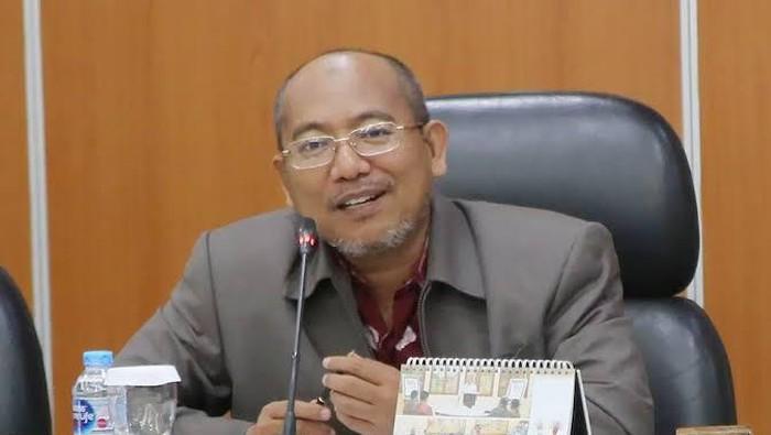 PKS Ingatkan Anies Pilih Sekwan Definitif Hasil Lelang