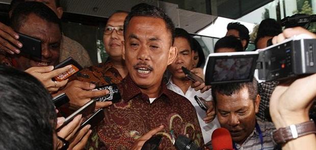 BK Gugurkan Laporan Prabowo, Ketua DPRD Bebas dari Sanksi