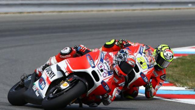 Ducati Berharap GP19 Bertaji di Sepang