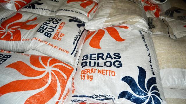 Bulog Diminta Laporkan Penyimpangan Bantuan Pangan Nontunai