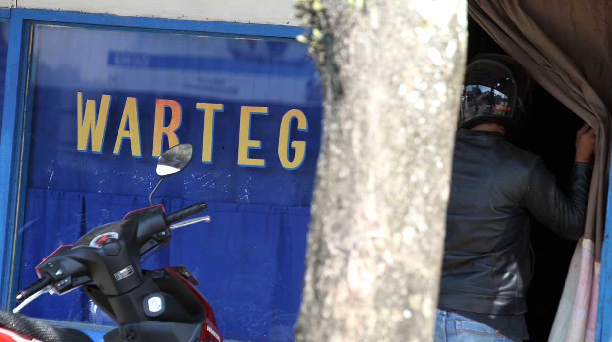 Satpol PP Tangerang Patroli Awasi Rumah Makan dan Tempat Hiburan