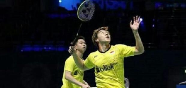 Indonesia Masters 2018, Tim Merah Putih Rebut 2 Gelar