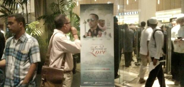 Film 212 The Power of Love Diharapkan Dapat Kalahkan Film Dilan