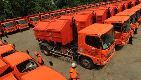 Pengelolah Sampah di Jakarta Belum Efisien, Anies disarankan Buka Kran Swastanisasi