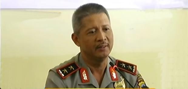 Masih Di bawah Umur Pembunuh Siswa SMA Taruna Nusantara di Perlakukan Khusus
