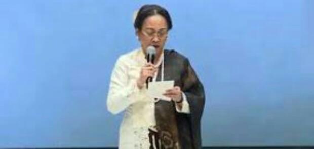 Polri Hentikan Kasus Penistaan Agama oleh Sukmawati Soekarnoputri
