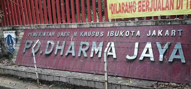 Modal Dasar Dharma Jaya Bakal Ditambah Setelah Jadi Perumda