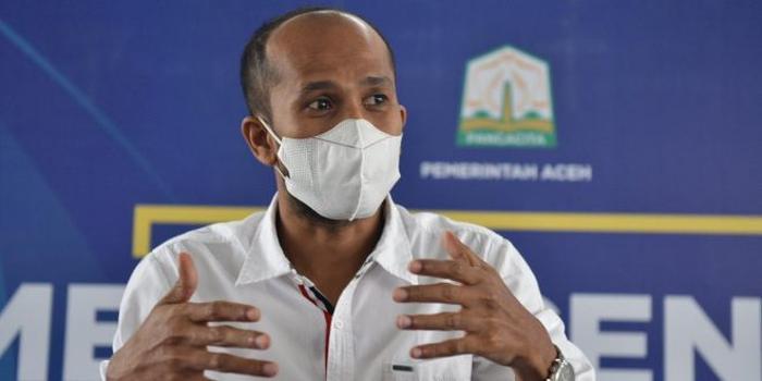 Sambut Idul Adha, Pemerintah Aceh Gelar Pasar Murah di Seluruh Aceh
