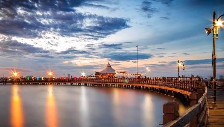 Wisata Ancol Ditutup Lagi, Pengguna Tiket Daring Diberi Waktu Hingga 30 Juni 2021