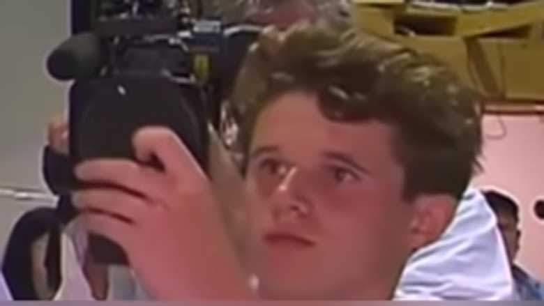 Egg Boy Sumbang Dana ke Keluarga Korban Penembakan Selandia Baru