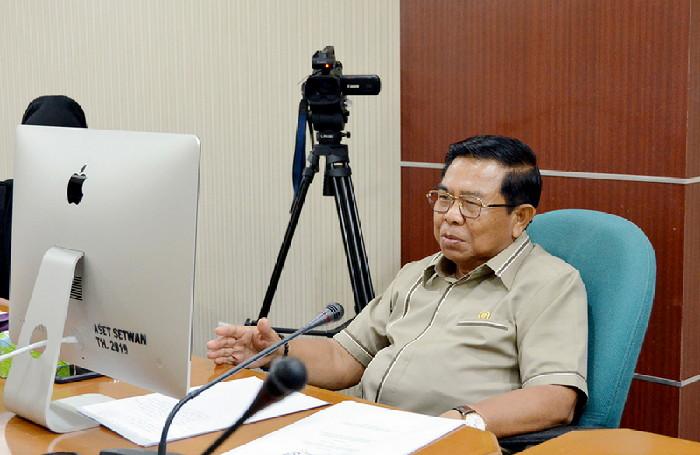 DPRD DKI Optimistis Segera Rampungkan Dokumen Tata Cara Beracara Terbaru