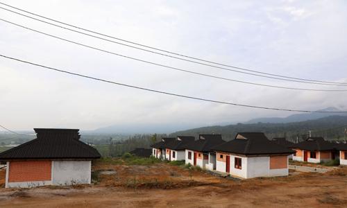 Tinjau Kawasan Relokasi Siosar, Wagub Sumut Dorong Potensi Pertanian