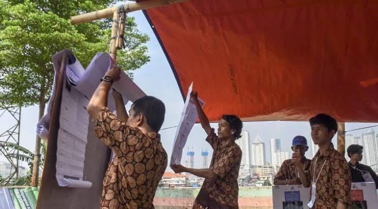 BPN Prabowo-Sandi Minta Pemerintah Buka Data Petugas KPPS Yang Meninggal