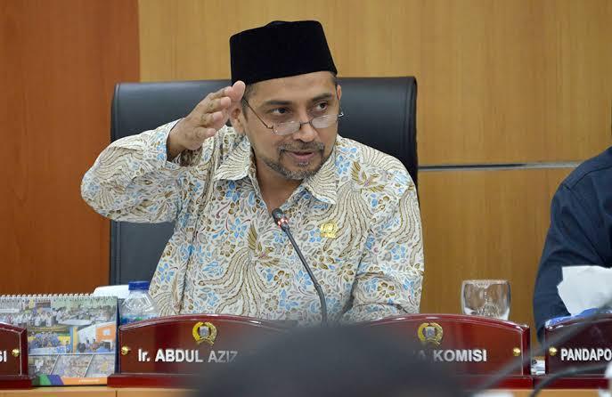 PKS Optimis Perda Perumda Dharma Jaya Tuntas Tahun Ini