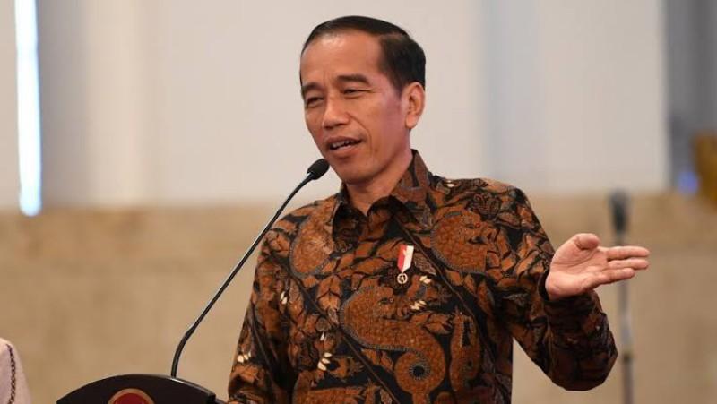 Jokowi Cabut Remisi Otak Pembunuhan Wartawan Radar Bali