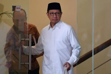 Jaksa KPK Sebut Menteri Agama Terima Suap Rp70 Juta Bersama Rommy