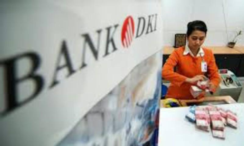 Triwulan I-2019, Kredit Bank DKI Tumbuh 24,2 Persen