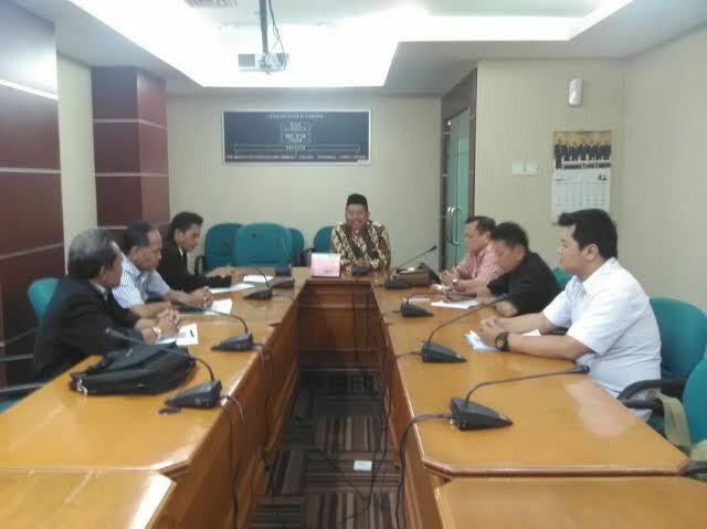 Anggota DPRD DKI Masih Ngarep Punya Tenaga Ahli Pribadi