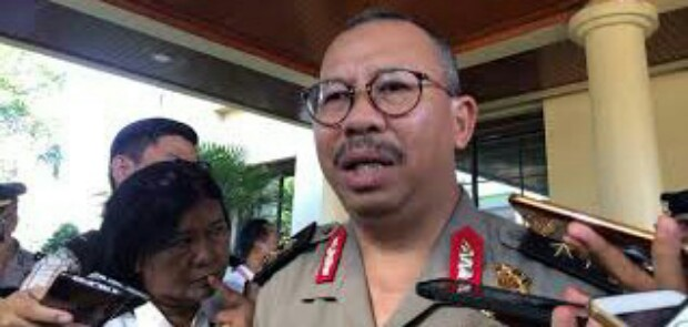 4 Terduga Teroris Ditembak Mati Densus 88 di Termimal Pasir Hayam Cianjur