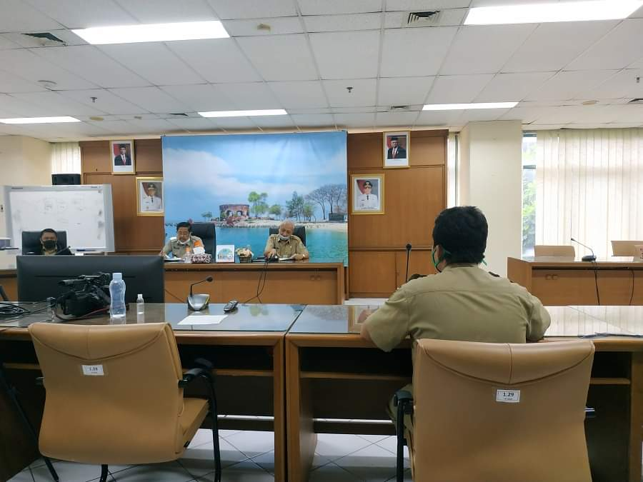 Perusahaan Gas Bakal Biayai Kuliah Anak Nelayan Di Kepulauan Seribu