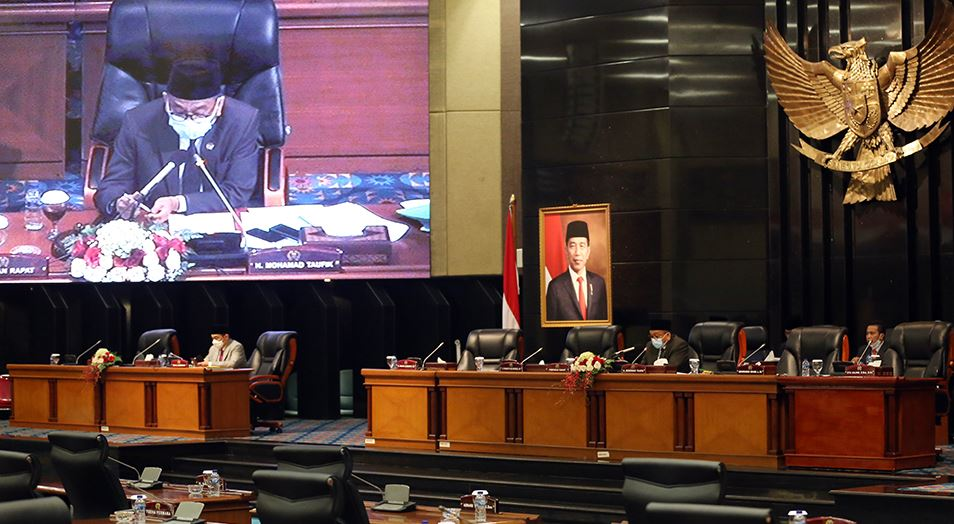 Ini Pandangan Fraksi DPRD Jakarta Terhadap Usulan Revisi Perda BUMD DKI