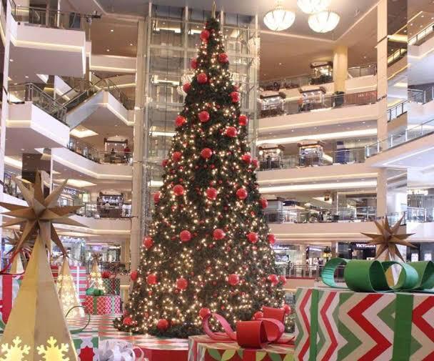 Pemasangan Atribut Natal di Tangsel Harus Lapor Pemda dan Polisi