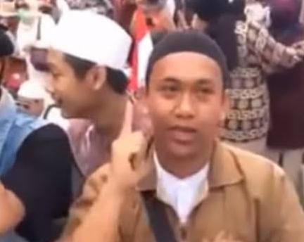 Minta Penangguhan, Tersangka Penggal Jokowi Beralasan Mau Menikah