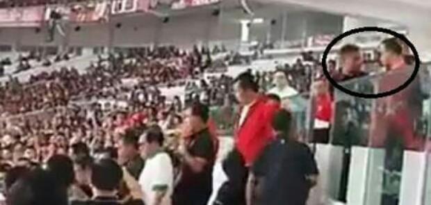 Anies Tak Diizinkan Ikut Serahkan Piala ke Persija, Ini Pembelaan Diri Politisi PDIP
