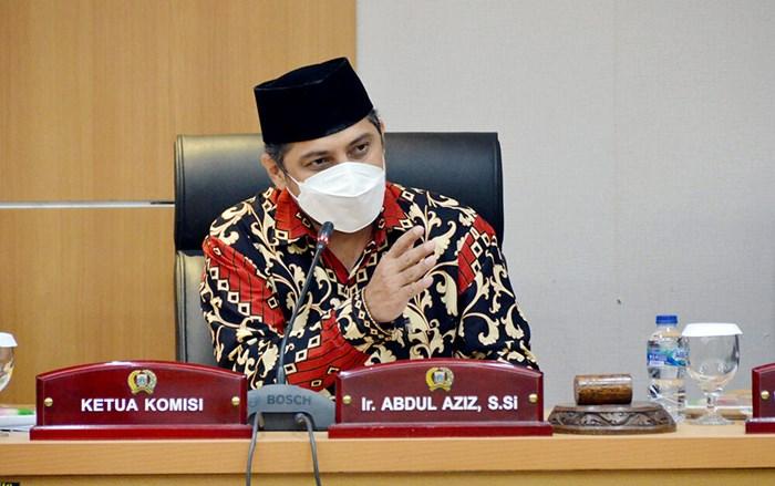Komisi B DPRD Jakarta akan Evaluasi Pagelaran Musik di Tengah Pandemi