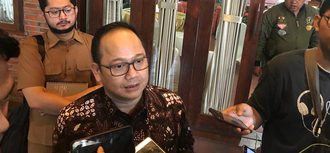Golkar Andalkan Survey Internal Lihat Elektabilitas Bacalon Walikota Tangsel