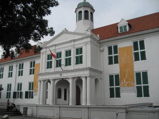 Disbud DKI Turunkan 80 ASN Awasi Museum Di Ibukota